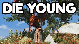 Die Young 2019 - 2 - Into the Mountain Forest for New Hidden Gear!