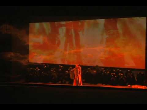 Florentine Opera's Elmer Gantry Preview