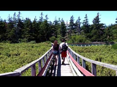 Experience Prince Edward Island