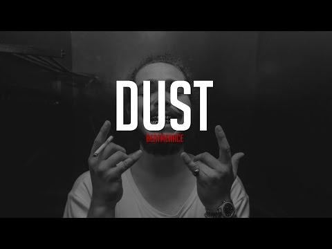 """[FREE] Post Malone Type Beat """"Dust"""" (Prod. Beatmenace)"""