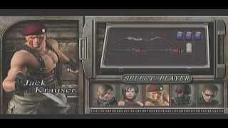 Resident evil 4 HD - Xbox 360 - Comentário duplo com meu primo