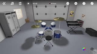 X Drum - 3D и AR
