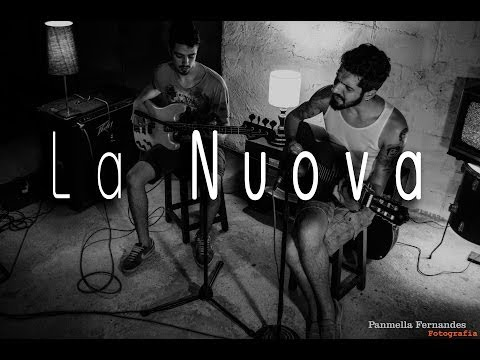 La Nuova - Vendaval | Luz, Garagem e Som #2