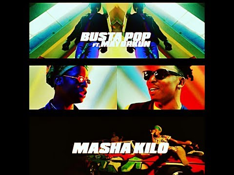 Busta Pop & Mayorkun – Masha Kilo (Prod. by KillerTunes)