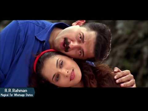 Thirakkaadha Kaattukkulle | Antha Vaanam | Whatsapp Status | En Swasa Kaatre | A.R.Rahman