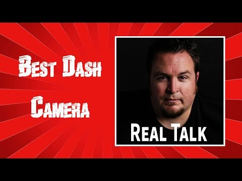 Real Talk With Ryan Uniden Dash Cam Review