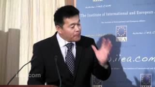 Professor Hu Angang on China in 2030