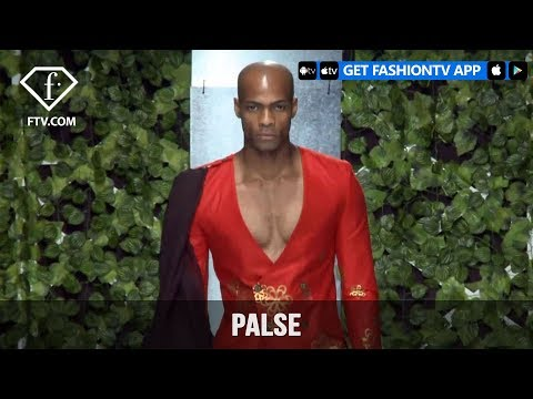 South Africa Fashion Week Fall/Winter 2018 - Palse | FashionTV