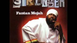Fantan Mojah - Tell Lie Pon Rasta (The Session Riddim)