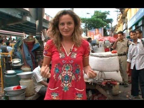 Madrileños por el mundo: Calcuta
