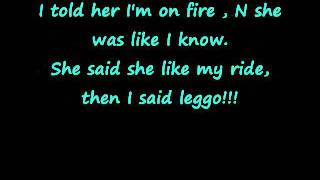 """Issa """"I Told Her"""" Ft. Jacquees Lyrics"""