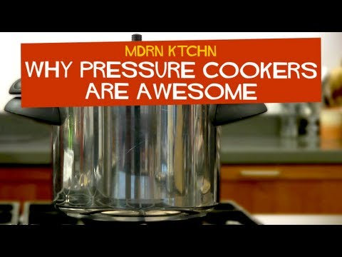 Download Why Pressure Cookers Are Awesome - MDRN KTCHN Pictures
