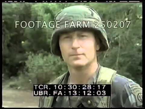 1983 Granada Invasion 250207-03 | Footage Farm