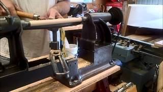 Mastercraft Wood Lathe.