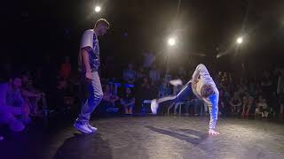 Fat vs Stachu | Gdynia Breaks 2019