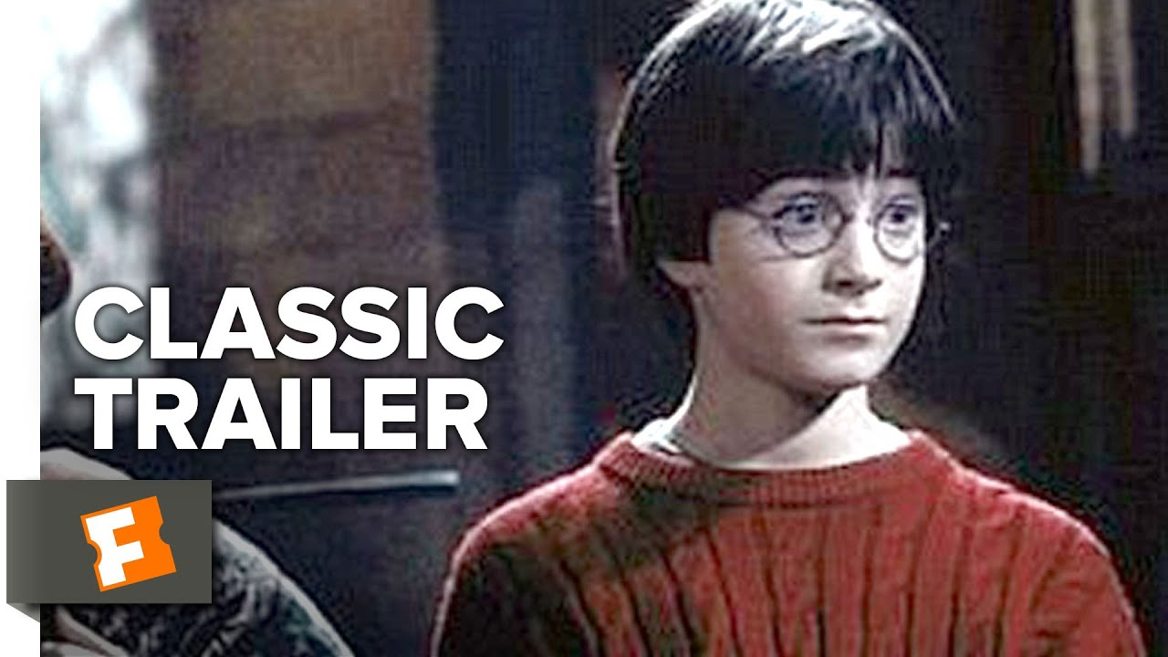harry potter the complete 8 film collection dvd release trailer daniel radcliffe movie hd. Black Bedroom Furniture Sets. Home Design Ideas