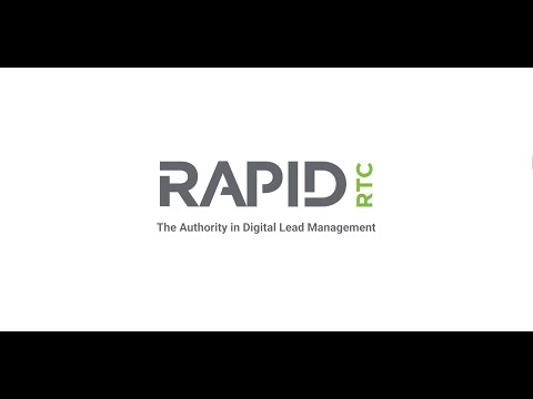 RAPID RTC Lead Manager & Chat Products