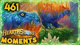 The Groomash Genesis!! | Hearthstone Daily Moments Ep. 461