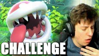 Piranha Plant VS Elite Smash But If I Lose...