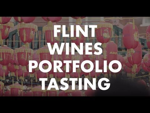Flint Wines – Specialist fine wine importer and supplier to the UK Trade