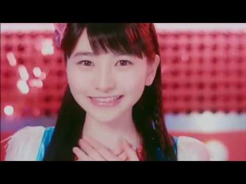 Morning Musume'16 - Utakata Saturday Night! (Ogata Haruna Solo Ver.)