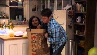 The Mindy Project Funny Moments