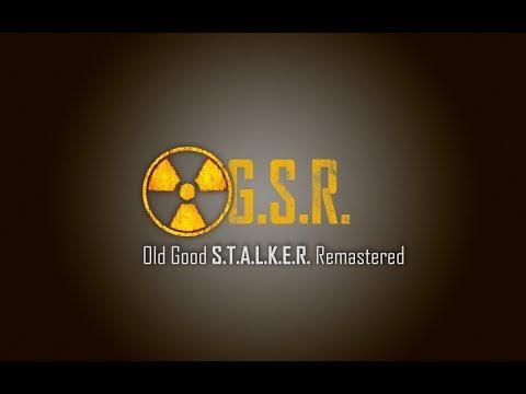 S.T.A.L.K.E.R - OGSR Mod (O.G.S.Evolution)