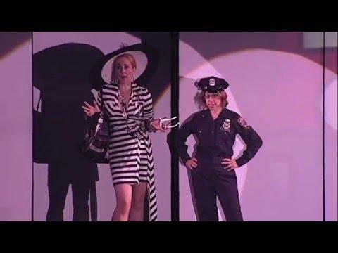 Go To Jail  - Broadway Bares XX, Strip-opoly