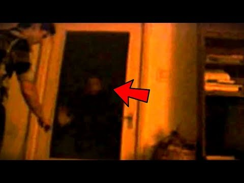 5 Ghost Videos You Shouldn't Watch Alone