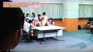 ハピM あどけなさが残る当時の乃木坂46がライブで盛り上げるために福田...