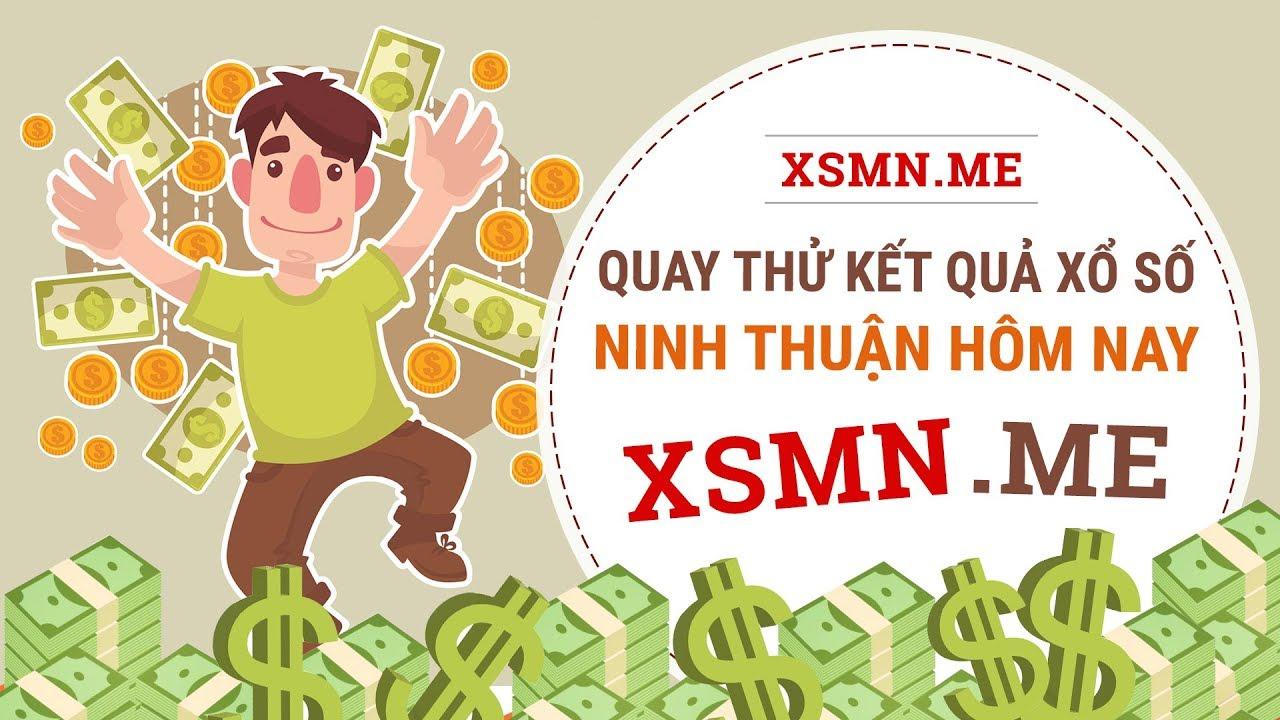 Quay thử XSNT 24/1/2020 – Dự đoán quay thử xổ số Ninh Thuận ngày 24 tháng 1 năm 2020