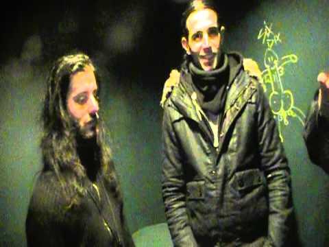 Apochs.net Interviews Hour of Penance - December, 2012.