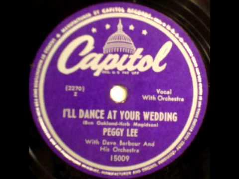 Peggy Lee - I