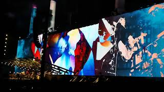 Roger Waters UsThem - Santiago Chile 14112018 parte 2
