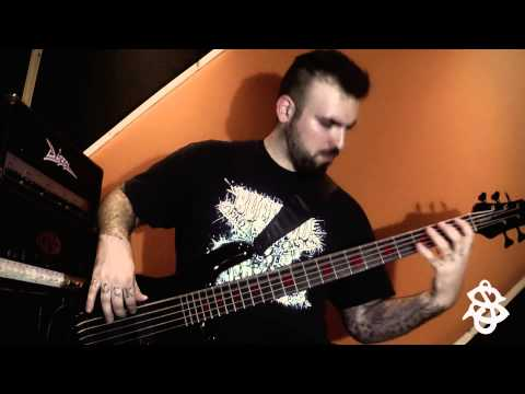 """HOUR OF PENANCE - """"Reforging The Crown"""" Bass Playthrough"""