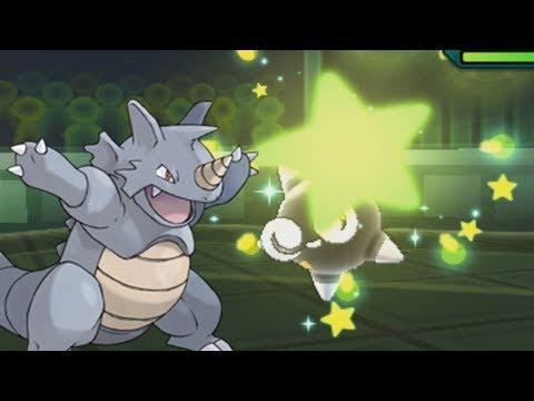 Aim For The Horn! | Pokemon Ultra Sun & Moon Wifi Battle