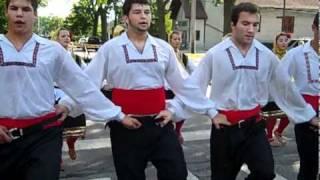 Serbian Dance Thumbnail