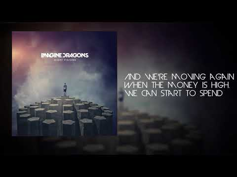 Imagine Dragons- Working Man Lyrics