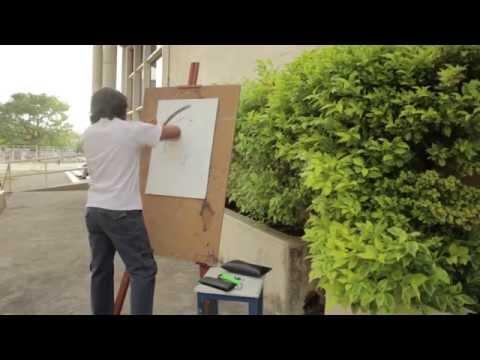 Especial UNEARTE: Semana del Artista Plástico - Homenaje a Armando Reverón