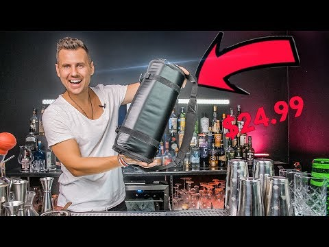 AMAZING DEALS ON THE BEST BAR TOOLS!!!