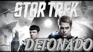 STAR TREK  :GAMEPLAY E DETONADO #1 (PS3,XBOX360 E PC)