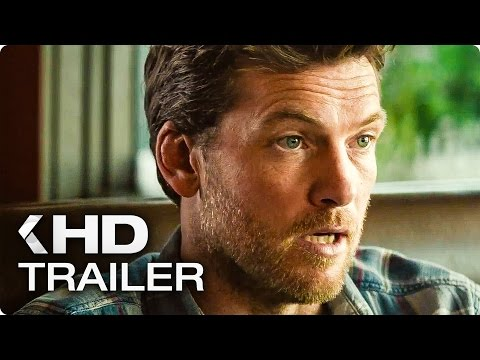 Thumbnail: THE SHACK Trailer 2 (2017)