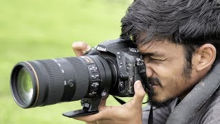 5 Reasons YOU need a ZOOM LENS!