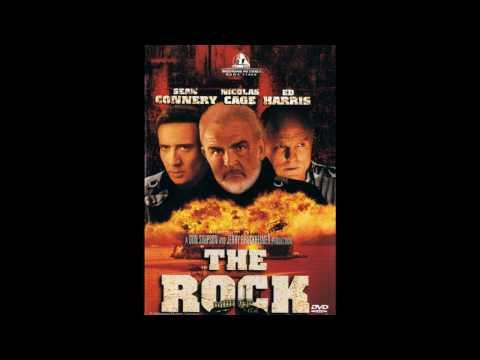 [HD] BSO / OST - La Roca / The Rock