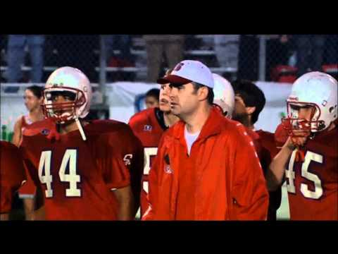 Facing The Giants   Stonewall