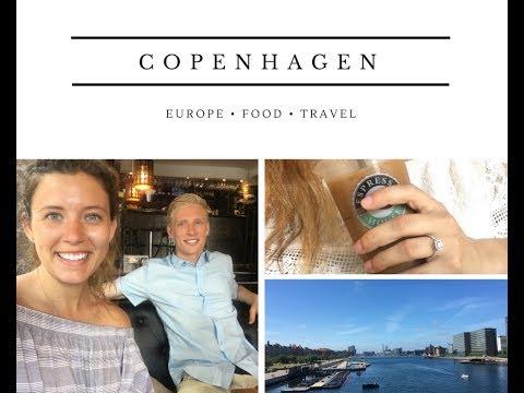 COPENHAGEN | Our Europe Trip