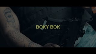 Boky Bok Ft. Stew Savage - Certified (Official Video)|Shot By @JSwaqqGotHellyG