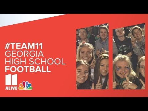 Georgia High School Football Livestream:  Westlake Vs. Jefferson Davis (Alabama)