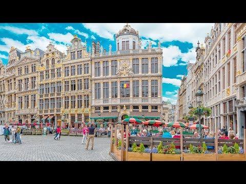 Brüssel Tipps ( Sehenswürdigkeiten | Essen | Nachtleben )