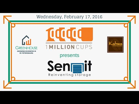 #1MCstp: Sennit Storage, February 17th, 2016
